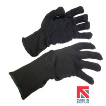 Contact Combat Aramid Dotted Glove (FKNX13/G/PD/KW)