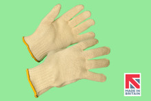 Polysafe®  Heavyweight Knitted Aramid Glove (FKK7/KW)