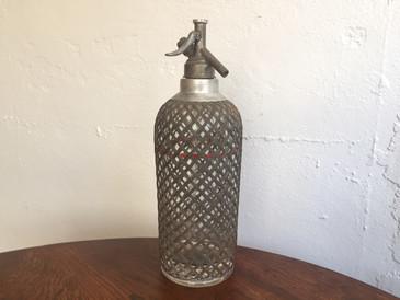 Sparklets Spritzer Bottle