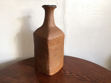 Studio Pottery Vessel 4