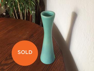 Vintage Van Briggle Bud Vase
