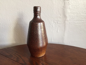 Ceramic Portugese Bottle