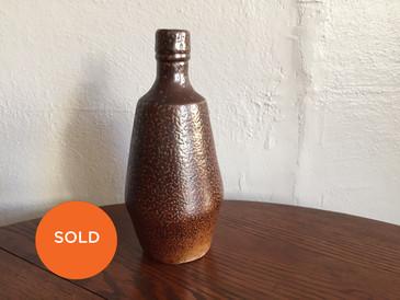 Ceramic Portugese Bottle