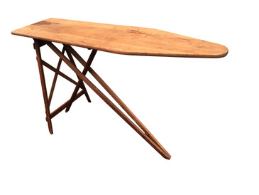 Antique Primitive Ironing Board