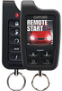 Clifford 5906X Color OLED 2-Way Security Remote Start System