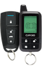 Clifford 5305X LCD 2-Way Car Security and Remote Start System
