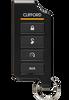 Clifford Car Remote Start Alarm Keyless Entry LED 1 Way System - 4606X