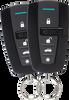 Clifford Car Remote Start System Entry Level 1 Way - 4105X