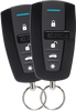 Clifford Car Keyless Entry Remote Security System - 3105X