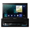"Pioneer AVH-3300NEX 1-DIN Multimedia DVD Receiver with 7"" WVGA Display"