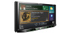 """Pioneer DVD Receiver with 7"""" Motorized Display AVH-X5800BHS"""