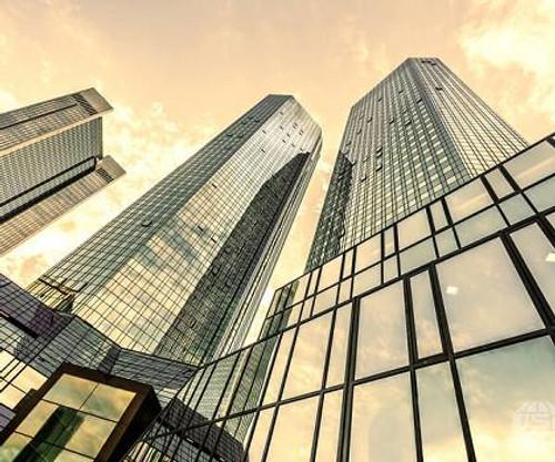 Solar Gard Sentinel Plus Commercial Building Window Tinting Film