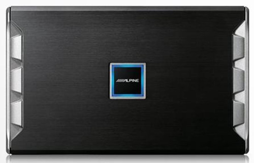 Alpine 5 Channel Digital Amplifier PDR-V75