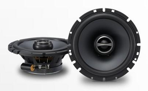 "Alpine 6.5"" Coaxial 2-Way Speaker Set - SPS-610"