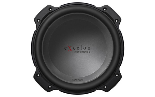 "Kenwood Excelon 12"" 2 Ohm Component Oversized Subwoofer - XR-W1202"