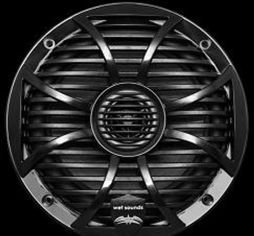 Wet Sounds 6.5 inch Coaxial Marine, Boat Speakers - SW-65i
