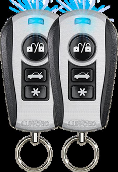 Clifford G5 Arrow 5.1 Car Security System