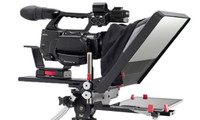 ProLine Teleprompter with iPad Cradle