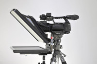 ProLine Freestanding 15-Inch High Bright Teleprompter