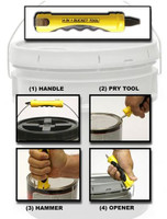 4 in 1 Bucket Tool
