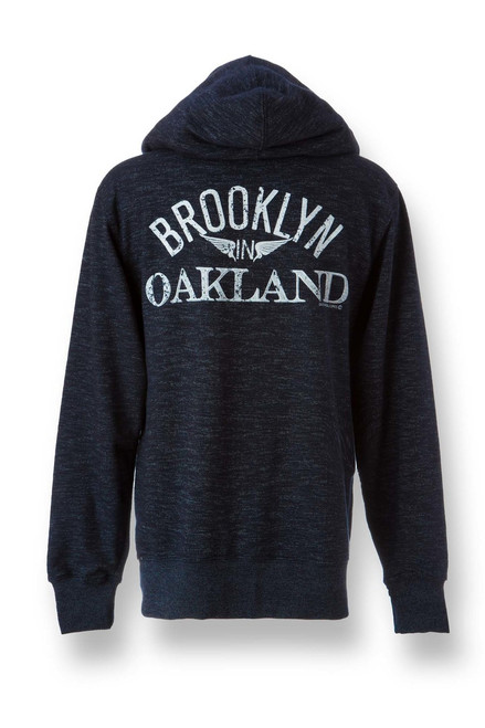 Brooklyn in Oakland Hoodie