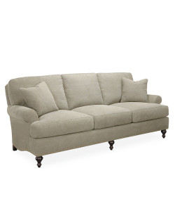 Solene Sofa in Patton Flax