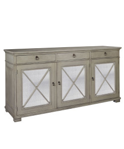 Deauville Sideboard in Modern French Gray