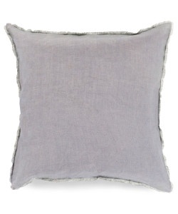 Eyelash Pillow, Slate