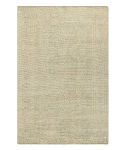 Haven Rug, Olive and Ivory