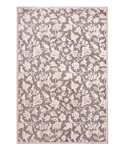 Lucie Fables Rug, Gray