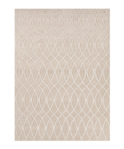 Metro Antique White Rug