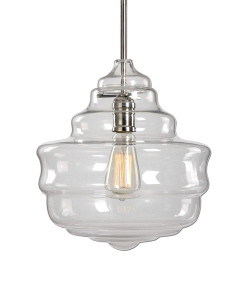 Bristol 1 Light Pendant