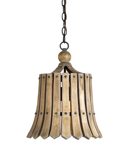 Fruitier Pendant Light