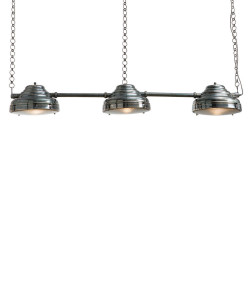Flanagon Pendant Light