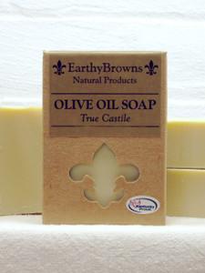 True Castile Bar Soap