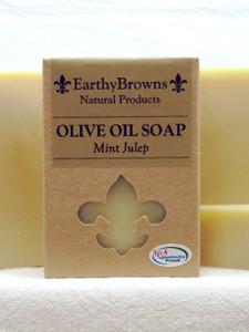 Mint Julep Bar Soap
