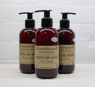 True Castile Liquid Soap