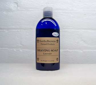Lavender Shaving Liquid