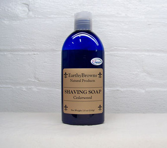 Cedarwood Shaving Liquid