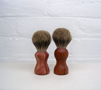 Bell Shaped Badger Shaving Brush