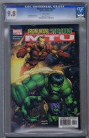 Marvel Team-Up #4 CGC 9.8