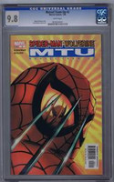 Marvel Team-Up #2 CGC 9.8