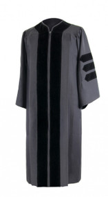 DOCTOR Freedom Gown