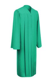 Emerald Freedom Gown