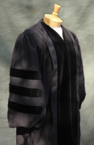 Classic Doctoral Gown