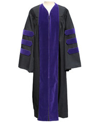 New England Law   Boston JD Gown
