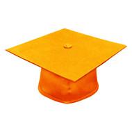 Orange M2000 Cap