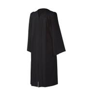U-Black Gown