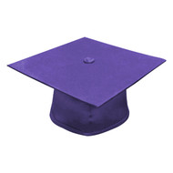 Purple Freedom Cap