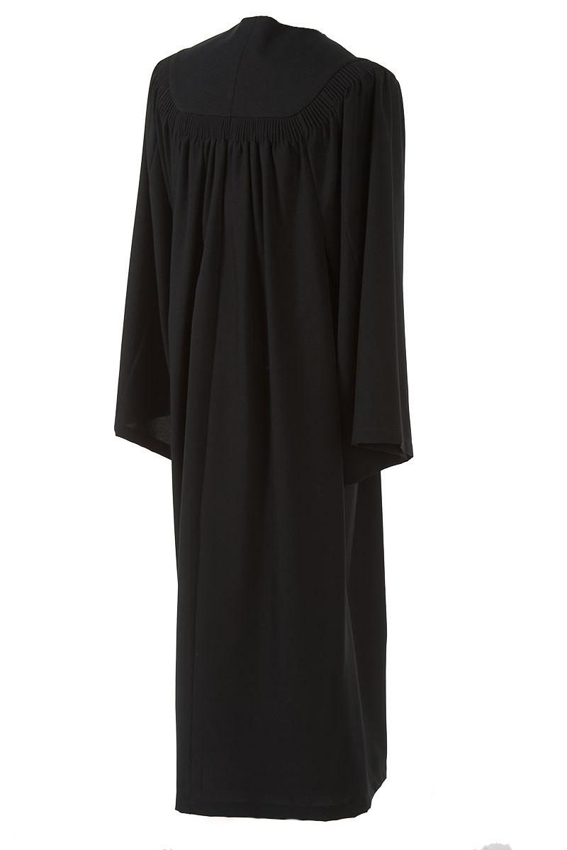 BACHELOR Deluxe Gown - University Cap & Gown